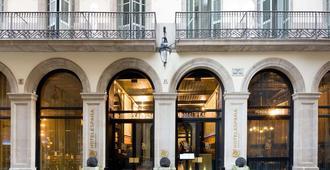 西班牙蘭布拉酒店 - 巴塞羅那
