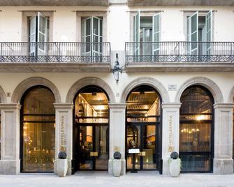 Hotel España Ramblas - Barcelona - Edificio