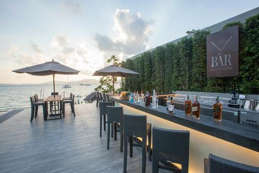 My Beach Resort Phuket - Wichit - Bar