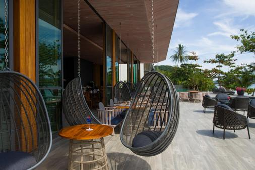 My Beach Resort Phuket - Wichit - Μπαλκόνι