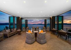 My Beach Resort - Wichit - Lounge