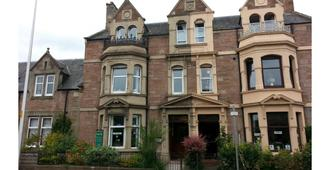 OYO Cedar Villa Guest House - Inverness - Cảnh ngoài trời