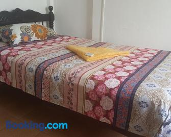 Villa with heated pool / piscine chauffee - Flic en Flac - Bedroom