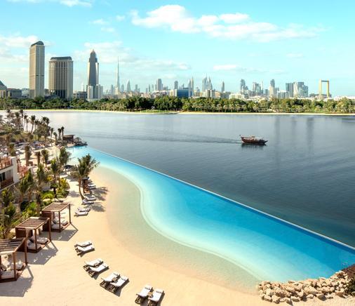 杜拜柏悅酒店 - 杜拜 - 杜拜 - 海灘