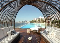 Park Hyatt Dubai - Dubai - Pool