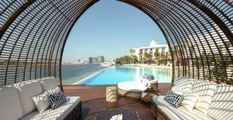 Park Hyatt Dubai - Dubái - Piscina