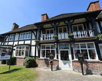 The Crown by Marston's Inns - Droitwich - Gebouw