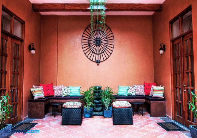 La Isabela Suites - Panama City - Lounge