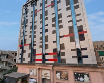 Best Western Alkapuri, Vadodara - Vadodara - Building