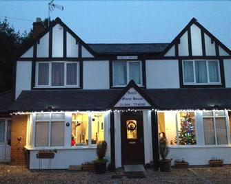 Achill Guest House - Solihull - Building