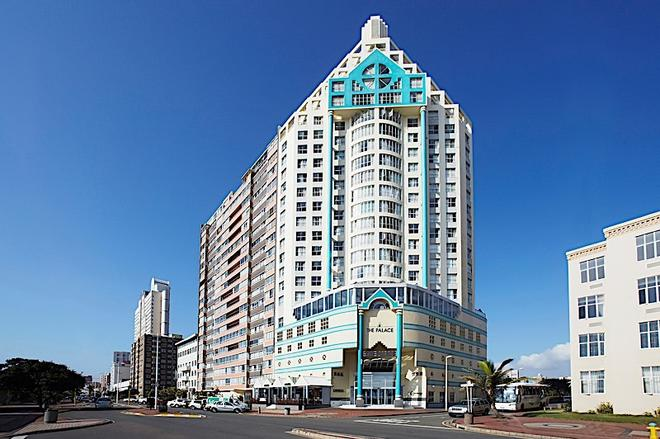First Group The Palace All-Suite - Durban - Rakennus