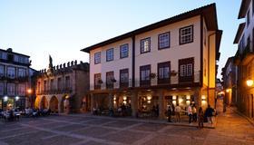 Hotel da Oliveira - Guimarães - Building