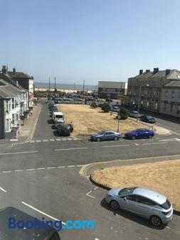 Willows Guest House - Great Yarmouth - Θέα στην ύπαιθρο