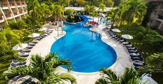 Centara Karon Resort Phuket - Karon - Svømmebasseng