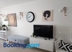 Cabanas Apartments Sea View - Conceição e Cabanas de Tavira - Living room