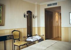 Thalasso Hotel El Palasiet - Benicàssim - Makuuhuone
