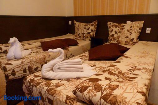 Tera Verde Complex & Spa - Oreshak - Bedroom