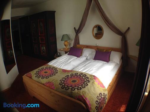Posta Veglia - Laax - Bedroom