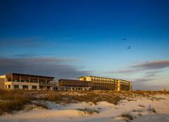 The Lodge at Gulf State Park, a Hilton Hotel - Gulf Shores - Building