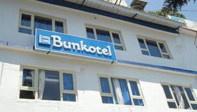 Bunkotel - Mussoorie - Building