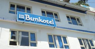 Bunkotel - Mussoorie - Edificio