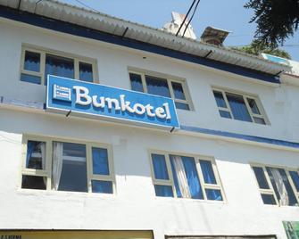 Bunkotel (Bunk@4&6) - Mussoorie - Building