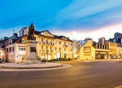 Quality Hotel Pau Centre Bosquet - Pau - Rakennus