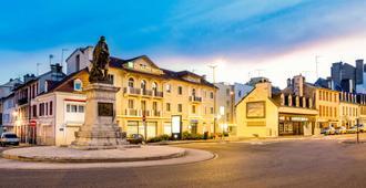 Quality Hotel Pau Centre Bosquet - פו