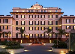 Grand Hotel Alassio Resort & Spa - Alassio - Bygning