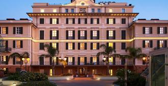 Grand Hotel Alassio Resort & Spa - Alassio - Rakennus