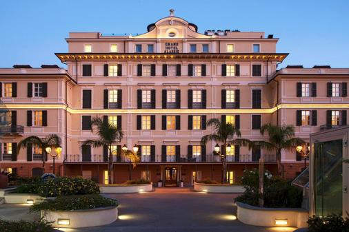 Grand Hotel Alassio Resort & Spa - Alassio - Κτίριο