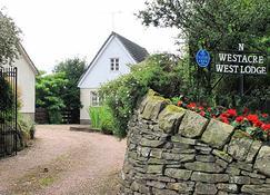 Westacre Bed & Breakfast - Crieff - Vista del exterior