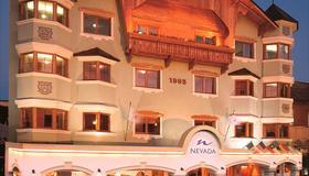 Hotel Nevada Bariloche - Bariloche - Gebäude