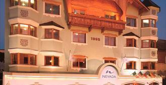Hotel Nevada Bariloche - סן קרלוס דה ברילוצ'ה - בניין