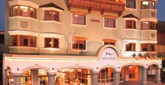 內華達巴里洛切酒店 - 巴里羅切 - 聖卡洛斯-德巴里洛切