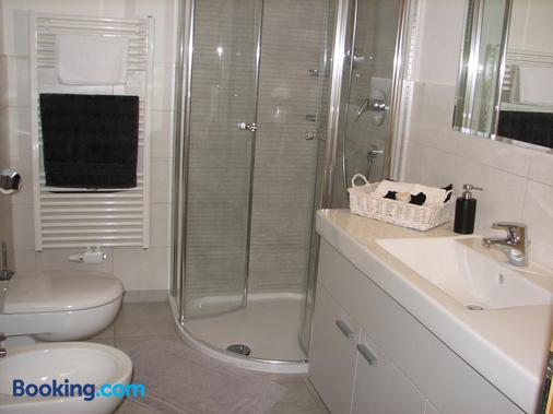 Residence Prapoz - Ortisei - Bathroom