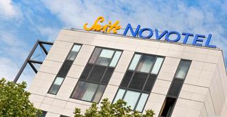 Novotel Suites Gare Lille Europe - Lille