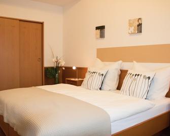Stadthotel Rüsselsheim - Rüsselsheim - Bedroom