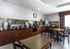 Quality Inn & Suites - Orangeburg - Ravintola