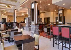 Quality Inn & Suites Tacoma - Seattle - Tacoma - Ravintola