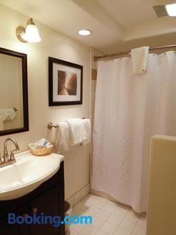 卡梅爾壁爐旅館 - 卡梅爾 - 卡梅爾 - 浴室