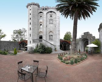 Castillo De Arteaga - Ibarrangelu - Building