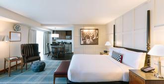 The Charles Hotel - Cambridge - Bedroom