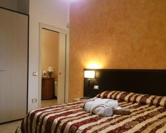 La Terrazza B&B - Rossano - Bedroom