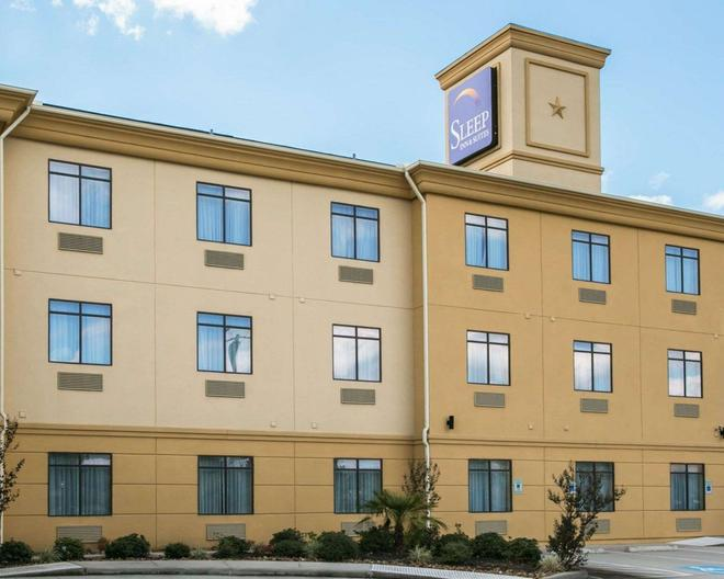 西北高速 290 斯利普套房酒店 - 休士頓 - 休斯頓 - 建築