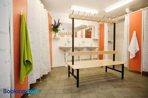 Stf Zinkensdamm Hostel - Stockholm - Bathroom