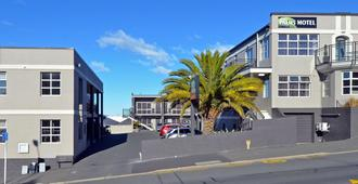 Dunedin Palms Motel - Dunedin - Rakennus
