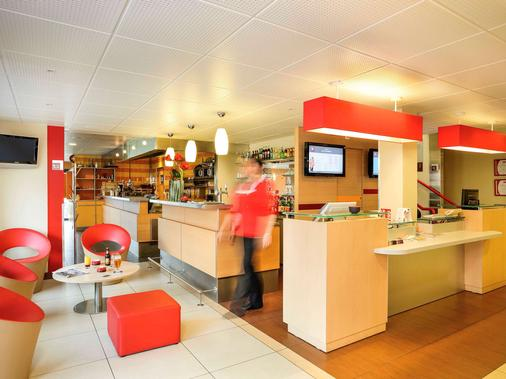 宜必思勒芒 Est Pontlieue 酒店 - 勒芒 - 勒芒 - 酒吧