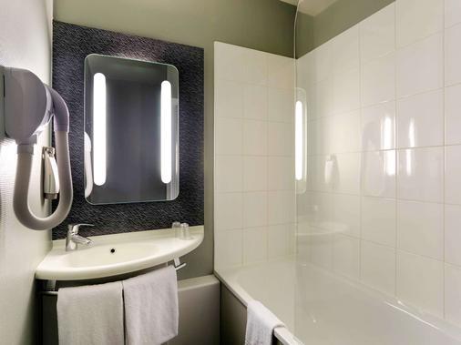 宜必思勒芒 Est Pontlieue 酒店 - 勒芒 - 勒芒 - 浴室