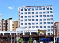 Malabadi Hotel - Diyarbakır - Building